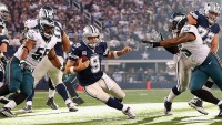 Dallas Cowboys to use VR to coach QBs