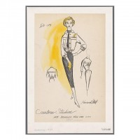 Browse more than 1,000 authentic Sketches Of Mid-Century style