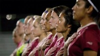 American ladies Kick Off Soccer World Cup With intense Nike Spot