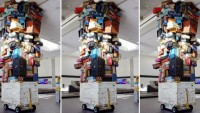 Good For Luggage Manufacturers, Bad For Travelers: Carry-On Bag Size To Shrink By 21%