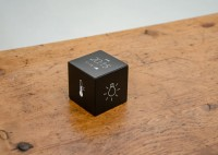 Is the future of home Automation A easy Black dice?