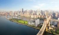 Introducing The Bridge, The Innovation Hub Of New York City's $2 Billion Tech Campus