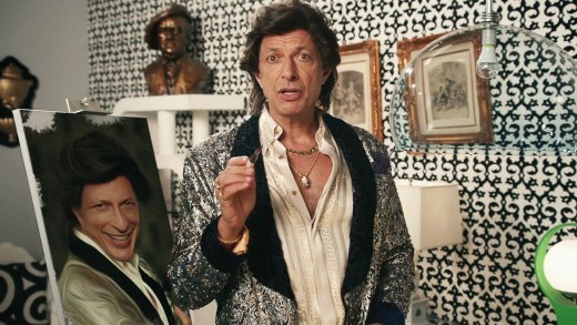 """Anatomy Of A Cannes Contender: GE's Tim & Eric-improved Informercial, """"enhance Your lighting"""""""