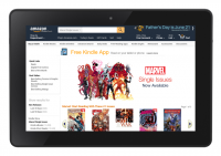 surprise Expands unique Digital Comics agreement With Amazon