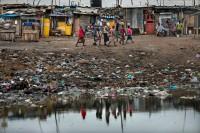 Meet the children Who live In Ghana's Hellish Digital Dump