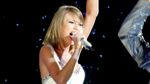 Taylor Swift: Music Industry Savior Or Hypocrite?