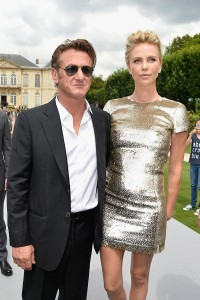 Charlize Theron split With Sean Penn ahead of Cannes film competition; seen In Trailer For darkish locations