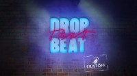 Vodka Brand's Online Game Encourages Players to #DropThatBeat At The Right Moment
