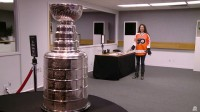 NBC Stunt Promotes Stanley Cup coverage by means of surprising Hockey fanatics With the true Stanley Cup