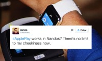 React: Is Apple Pay Working? not for These thousands of people