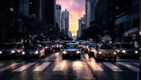 The Upside Of residing in the Cities With The Worst Commutes