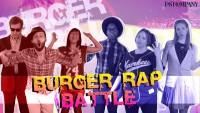 East Coast Vs. West Coast Beef: The Juiciest, Most Epic Rap Battle About Burgers Ever