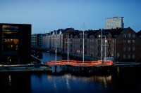 Artist Olafur Eliasson On How Urban Design Impacts Our Psyche