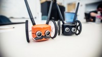Can These Tiny Robots teach Fourth Graders learn how to Code?