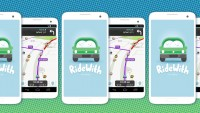 Google's Waze Launches journey-Sharing App In Israel