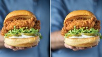 Behold: Shake Shack Unveils The ChickenShack