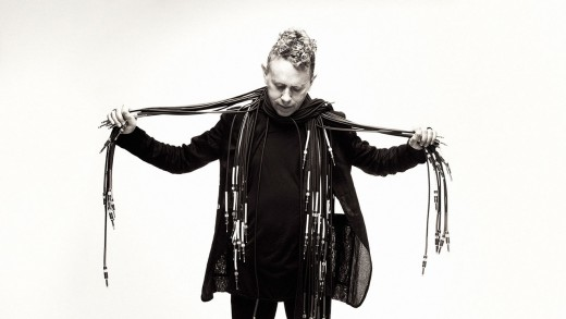 Remix a brand new monitor by means of Depeche Mode's Martin Gore With BitTorrent, And it can be On His document