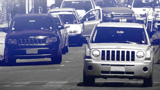 Hackers Remotely Hijacked A Jeep On The highway