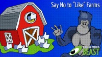 "A Fan's Worth: Say No To ""Like"" Farms"