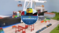 Witty CSX Web Series 'The Intermodals' Explains Intermodal Transportation