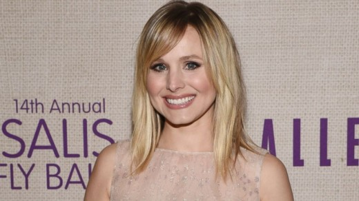 Kristen Bell Leaves Heartwarming Voicemail For girl With mind Tumor As 'Frozen' Princess