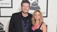 Blake Shelton Divorces Miranda Lambert Who Broke Down Crying Days ahead of At concert