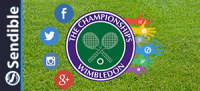 Wimbledon and Social Media – Match Point