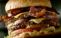 TGI Fridays Campaign Goes 360 To Giveaway Burgers