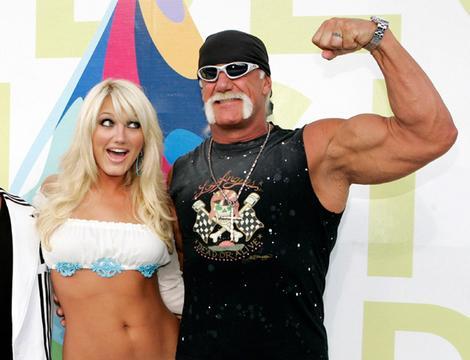 Hogan naked brooke 16 Pictures