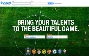 Job web page certainly Sponsors world Champions Cup
