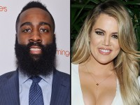 Khloe Kardashian Allegedly Linked Romantically To Houston Rockets superstar James Harden