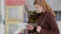Survey: 90 Percent Of Retail Shoppers Use Smartphones In Stores