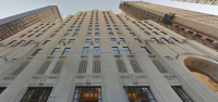A building In NYC simply offered For $2.6 Billion And It was offered For $675 Million In 2003