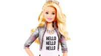 sizzling On hiya Barbie's Plastic Heels, ToyTalk Now Lets children Chat With Thomas The Tank Engine