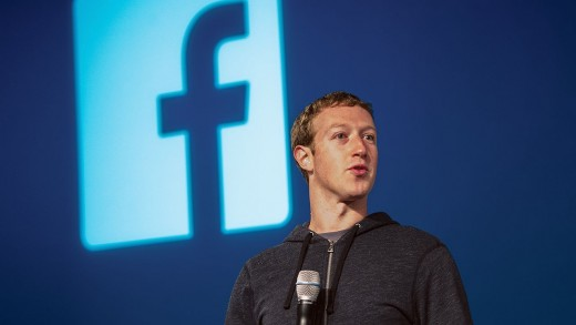 fb Rakes In $4 Billion, thanks to Our Smartphone dependancy