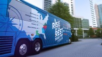 Steve Case's VC Bus Tour seems to be To Fund Startups In lost sight of Cities