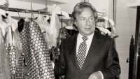Arnold Scaasi, Legendary style dressmaker To First girls And Celebrities, Dies At Age eighty five