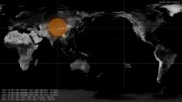 Visualized: every Haunting Nuclear Bomb Detonation given that 1945