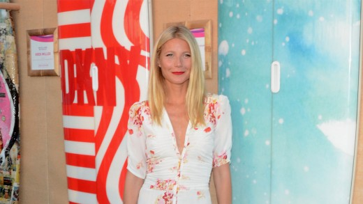Gwyneth Paltrow desires that will help you finish Your Tragic dependancy To Takeout