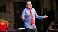 Colin Quinn And The industry Of Comedy