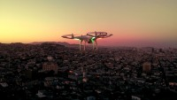 Lights, digital camera, Liftoff: Drone movie Fest Coming To San Francisco