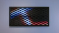 a large Lite-Brite For Designers (And different Grown-Ups)