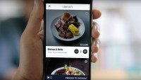 Uber's latest update places food supply front and heart