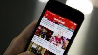 NBCUniversal Invests $200m In BuzzFeed
