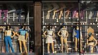 Beleaguered American attire may just finally must Shut Down