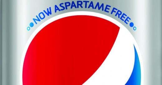 Pepsi Ditches Aspartame For a new eating regimen blend