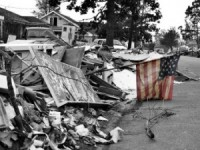 How hurricane Katrina modified the sport of CSR eternally