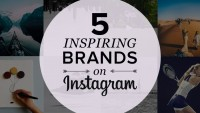 5 modern and inspiring manufacturers on Instagram