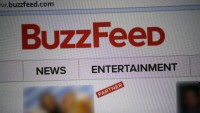 BuzzFeed Strikes First global company take care of WPP's GroupM