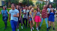 Old Navy's Back-To-School Campaign Shows What It Means To Be #Unlimited